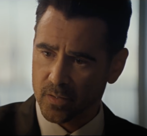 Colin Farrell as Artemis Fowl I